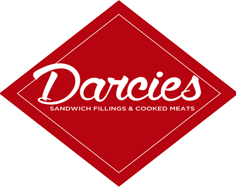Darcie's Sandwich Fillings Logo